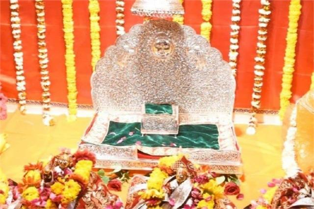 covid 19 ban on charanamrit prasad for devotees of