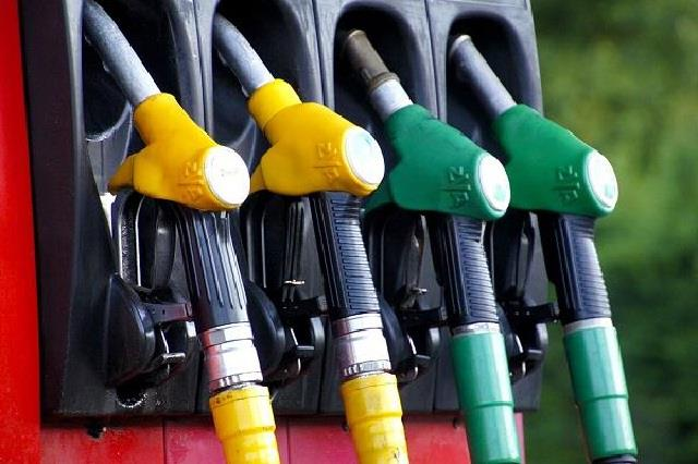 petrol and diesel became expensive again
