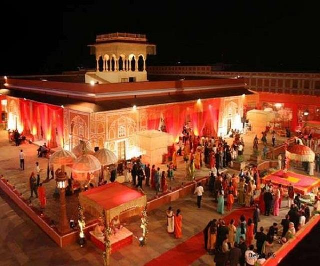 marriage palace bride jewelry theft