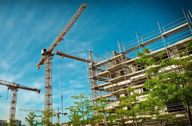 cost of 449 projects in infrastructure sector increased