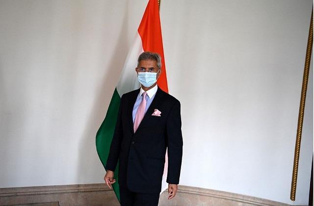 foreign minister jaishankar reached bangladesh