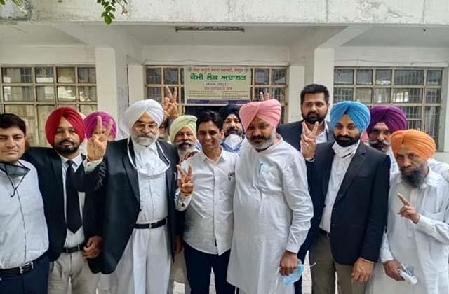 aap mla naresh yadav acquitted