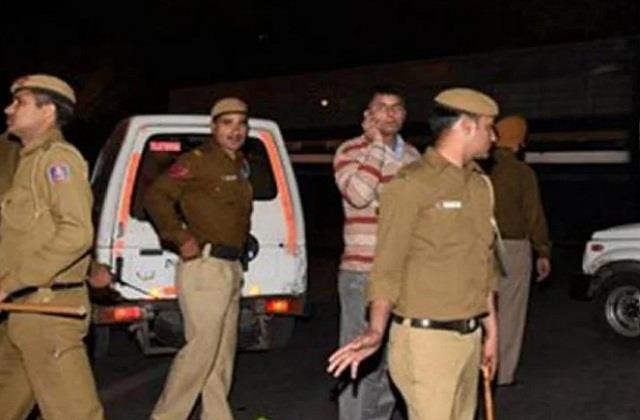 national news punjab kesari delhi shakarpur hanging post mortem police
