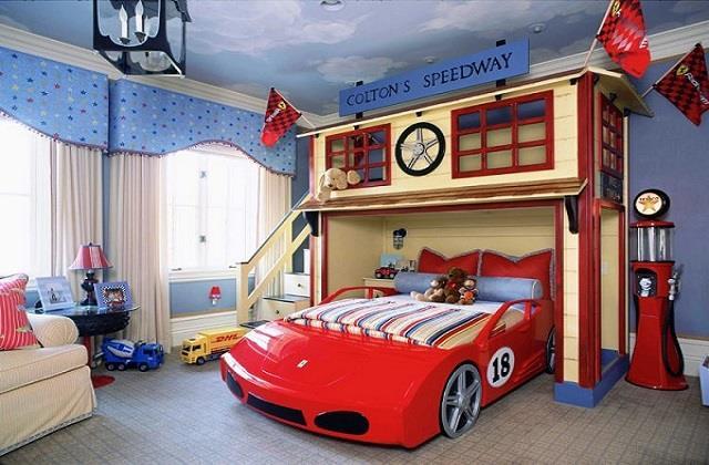 बच्चों के लिए खास Bed डिजाइन्स, स्टाइल के साथ मिलेगा कम्फर्ट