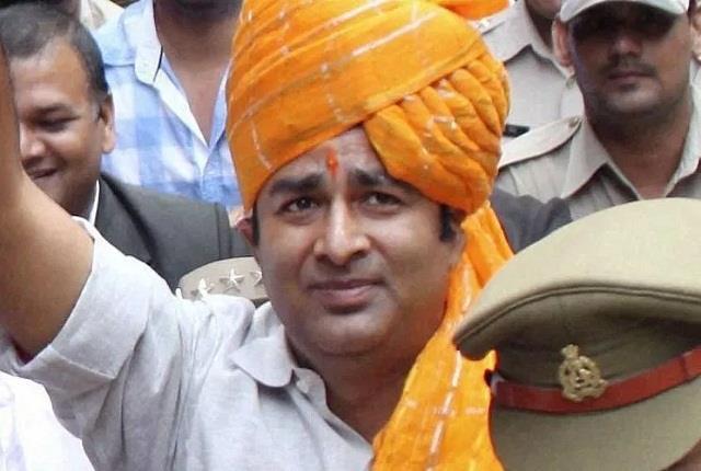 muzaffarnagar riot court accepts sit s closure report against sangeet som