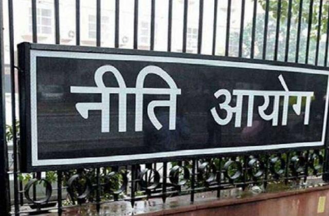 nawada of bihar tops the list of aspiring districts
