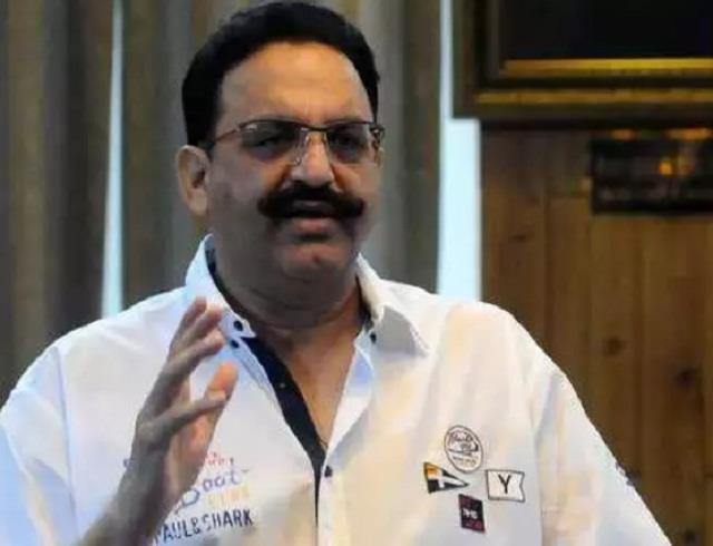 supreme court order mukhtar ansari to shift banda jail from punjab