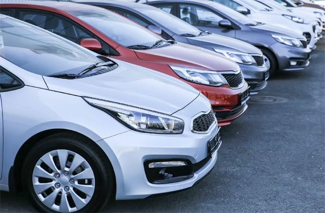 vehicle sales up in february maruti sold 1 64 lakh cars