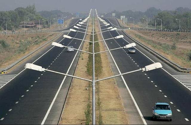 entire highway ministry pending before announcement of new