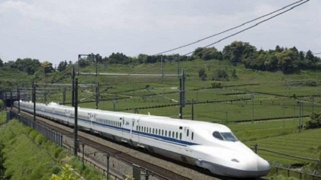 china to connect tibet with  bullet trains before july official
