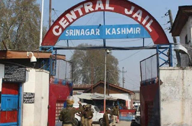 bail to 4 204 prisoners in jammu and kashmir since covid 19