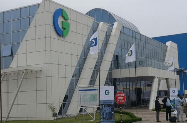crompton greaves expects 10 15 growth in sales