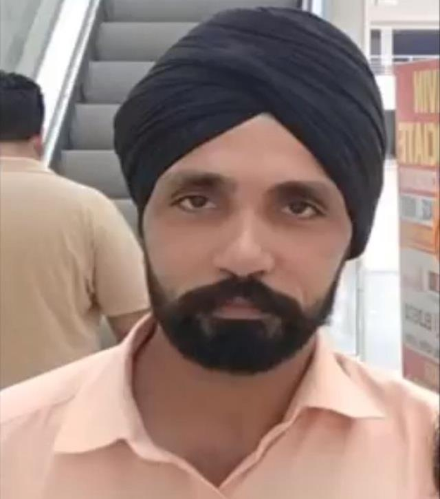 another young farmer dies on singhu border death due to cardiac arrest