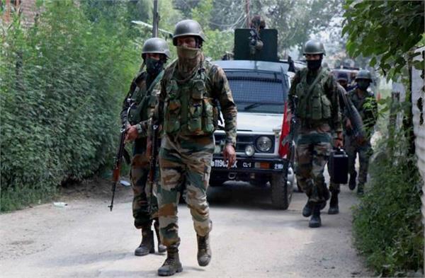 one more death in srinagar lawepora attack