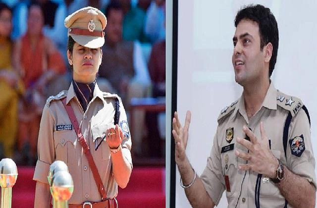 who are two brave officers of himachal among top 50 popular police captains