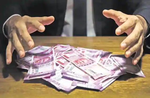 income tax department raids at 27 places disclosure of undisclosed
