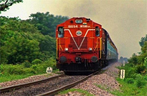 good news for railway passengers 35 special trains will run on track