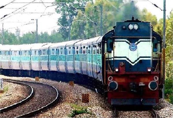 new delhi amritsar shatabdi express will run again from this day
