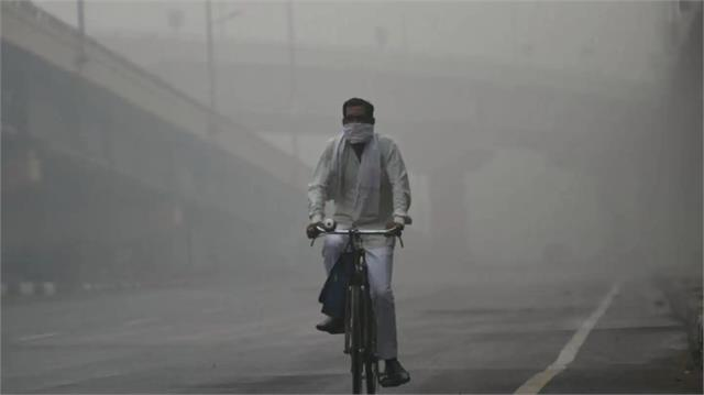 up government accepted in legislative council air quality