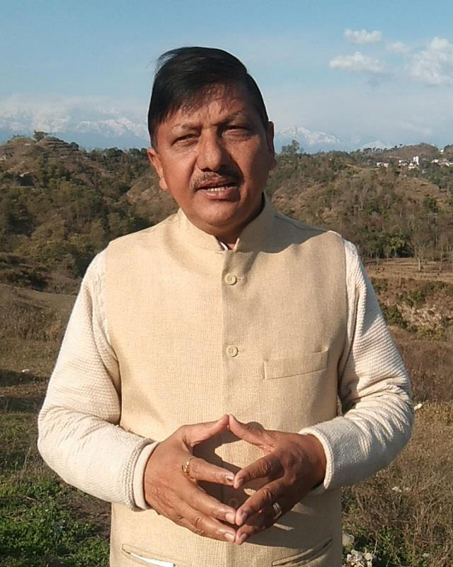 who is responsible for recent disastrous health services in state rana