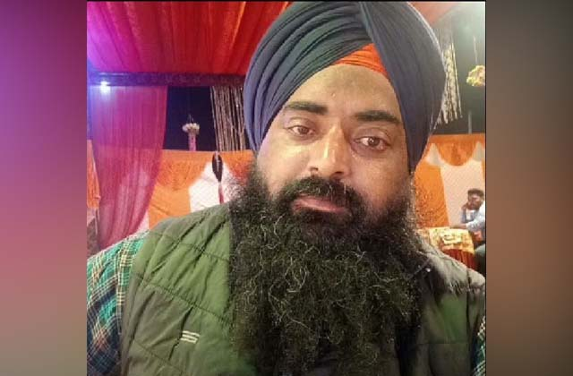 PunjabKesari, commit-suicide-by-head-granthi-s-son-in-gurdwara
