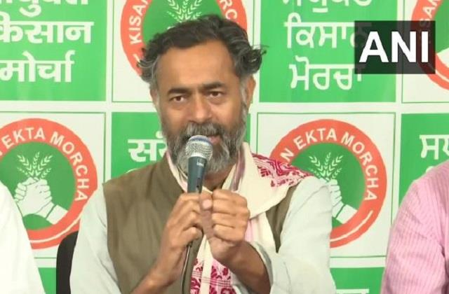 united kisan morcha appeals to the farmers of bengal