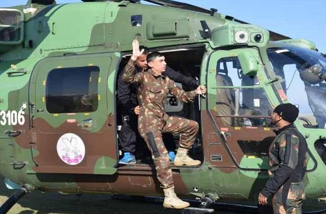 international news punjab kesari indian army turkmenistan himachal pradesh