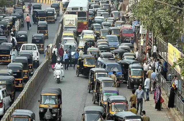 traveling in mumbai is expensive from today