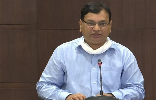 117 new cases of corona infection in up outsiders will be investigated prasad