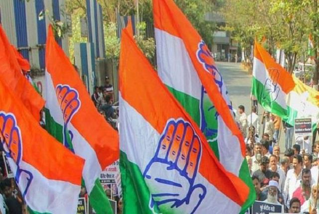 congress will make social media warriors in every district pankhuri pathak