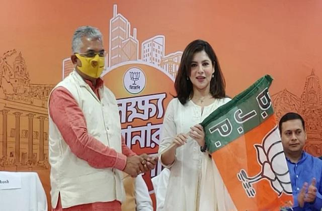 tollywood divided into political camps before west bengal elections