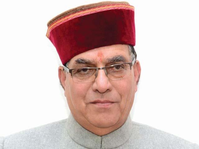 minister suresh bhardawaj in assembly