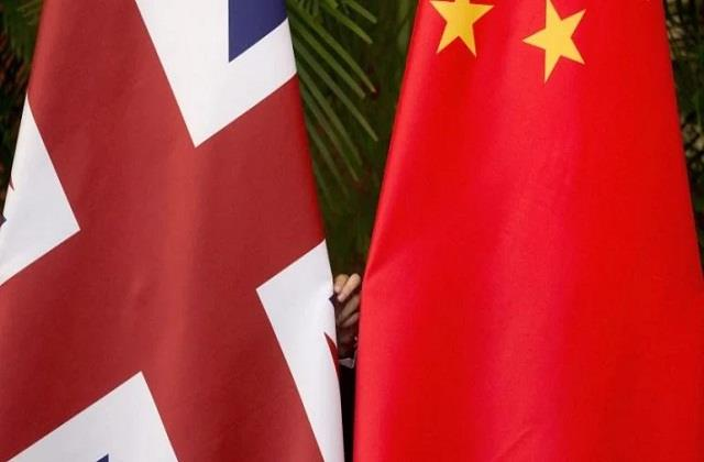 china bans british leaders in exchange for human rights restrictions