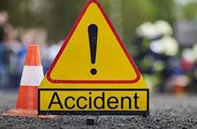 accident in samba one death