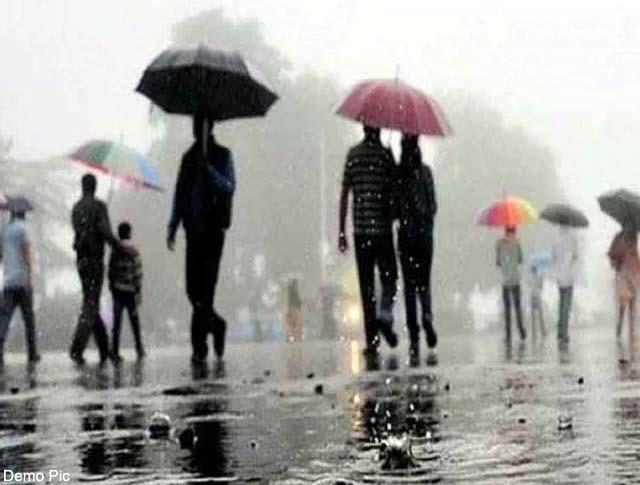 two days of rain in himachal hailstorm in 6 districts