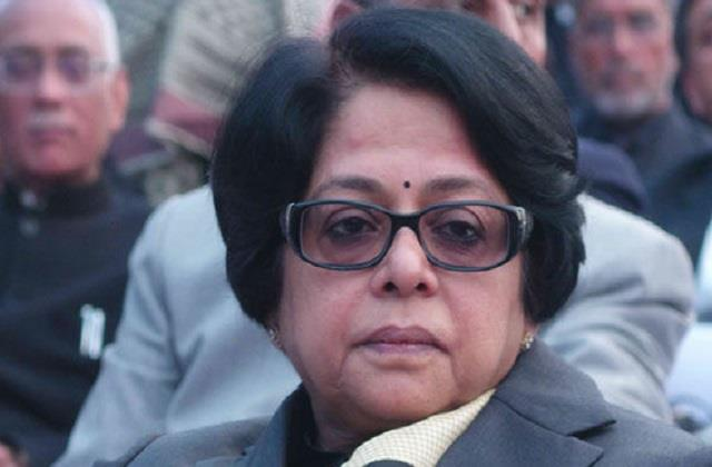supreme court judge justice indu malhotra retires