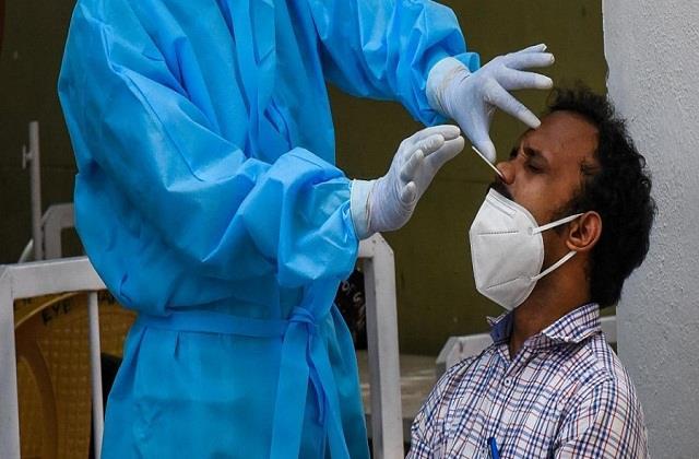 8 998 new cases of corona virus infection in maharashtra