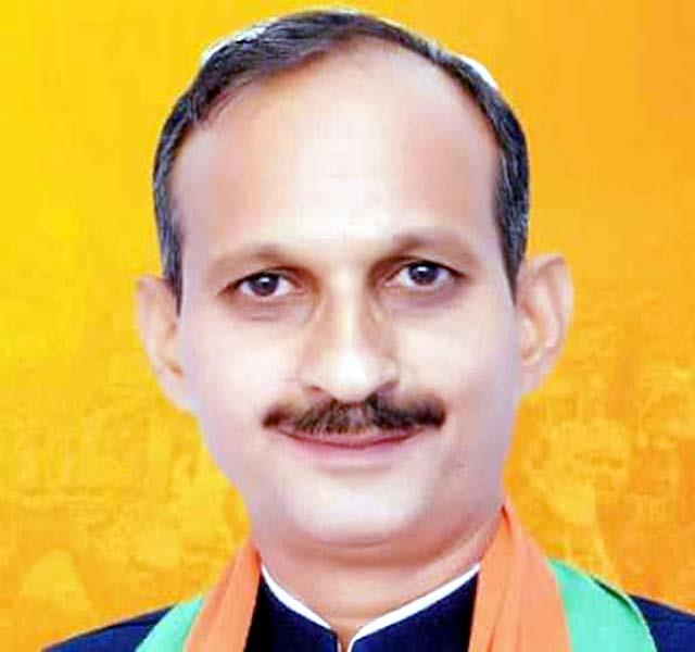 bjp appoint satpal satti as coordinator for fatehpur by election