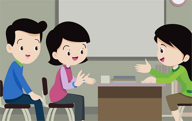 preparation of students of primary schools