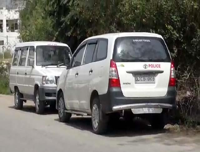cbi raid at home and office of bjp leader and industrial consultant