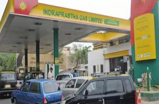 cng prices rise in delhi ncr png also becomes expensive