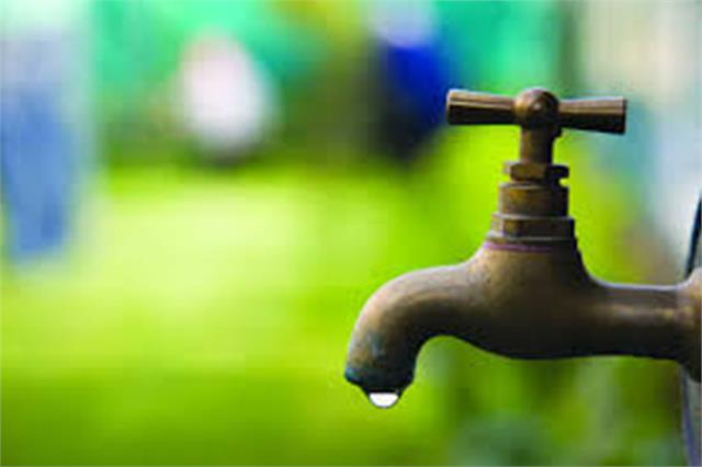corporation will bring proposal to reduce water rate