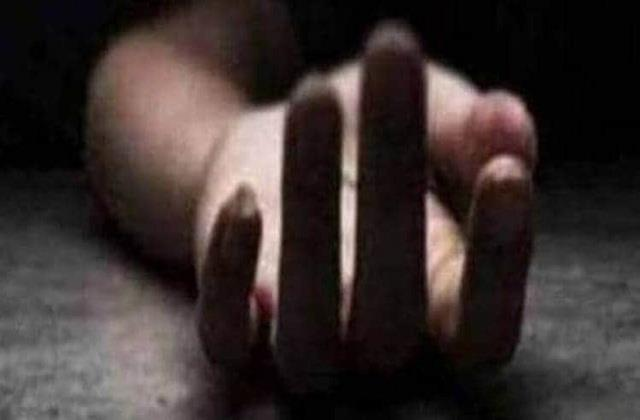 mumbai a minor girl jumped from the roof of a 10 storey building and died