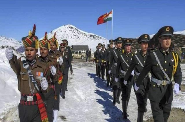 india china likely to hold next round of military talks on friday