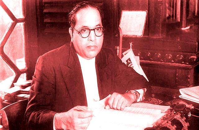 dr bhimrao ambedkar  an outstanding nation builder