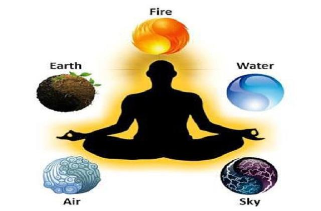 five elements and nine juices  is the basis and core of life