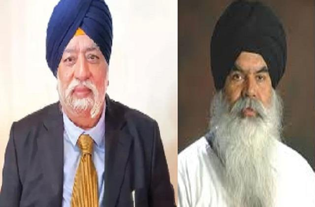 electoral alliance between sarna and ranjit singh