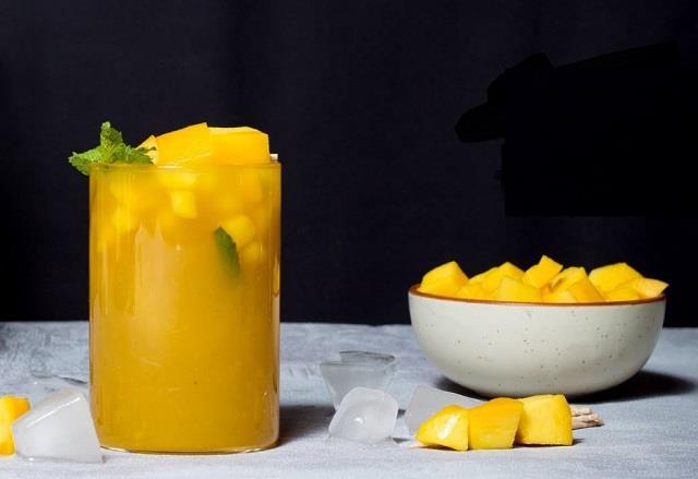हाई बीपी, शुगर, मोटापे का एक ही इलाज, गर्मियों में बनाकर पीएं स्पैशल Mango Tea
