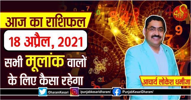 todays ank rashifal in hindi
