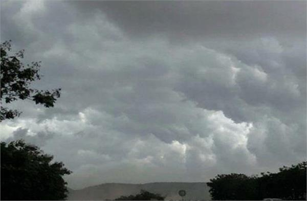 weather change in punjab know situation of upcoming 48 hours